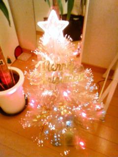 どれだけクリスマス(笑)